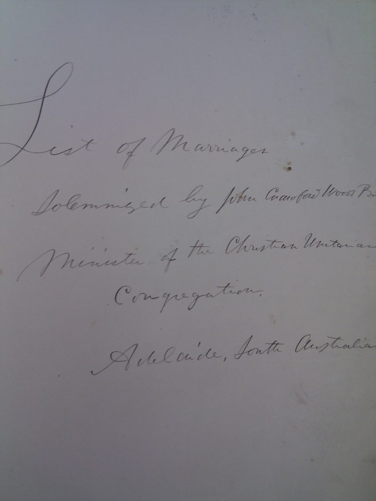List of marriages